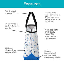 Load image into Gallery viewer, Scout La Bumba Tote Bag