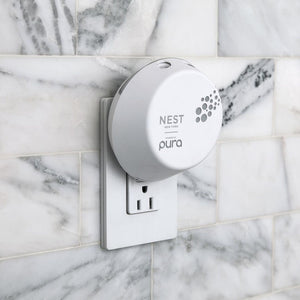 NEST New York x Pura Smart Diffuser