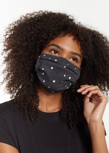 Z Supply Pleated Face Mask