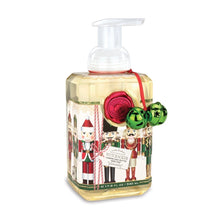 Load image into Gallery viewer, Michel Design Works Foaming Holiday Handsoap