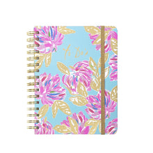Load image into Gallery viewer, Lilly Pulitzer To Do Planner