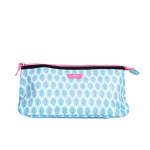 Scout Tight Lipped Makeup Bag