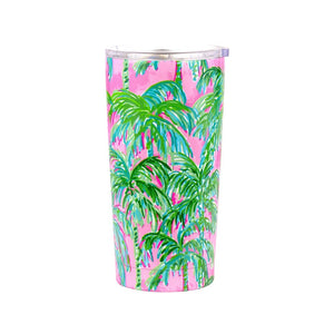 Lilly Pulitzer Thermal Mug
