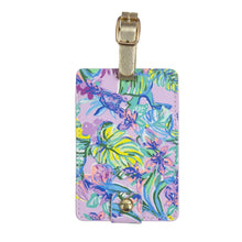 Load image into Gallery viewer, Lilly Pulitzer Luggage Tag
