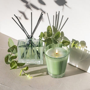 NEST New York Reed Diffuser - Wild Mint & Eucalyptus