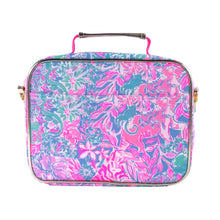Load image into Gallery viewer, Lilly Pulitzer Lunch Bag