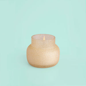 Pumpkin Dulce Glam Petite Jar Candle - 8 oz.