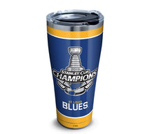 Load image into Gallery viewer, Stanley Cup Champion Stainless Steel Tumbler