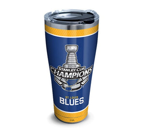 Stanley Cup Champion Stainless Steel Tumbler