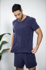 Load image into Gallery viewer, Equilibrium Sleep Tee - Men