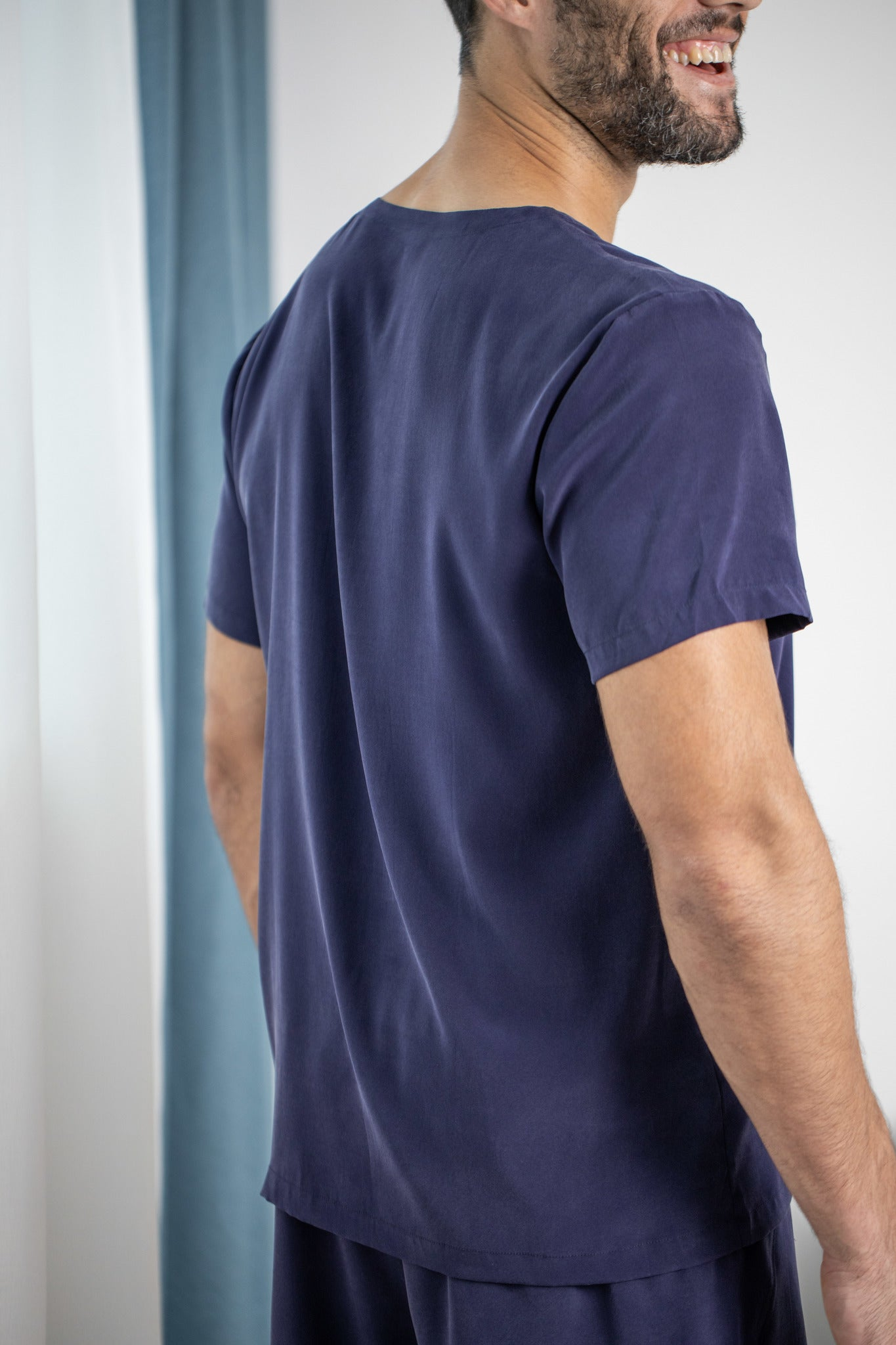 Equilibrium Sleep Tee - Men