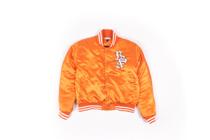BSA JACKET ORANGE