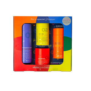 Skingredients Core 4 Gift Set