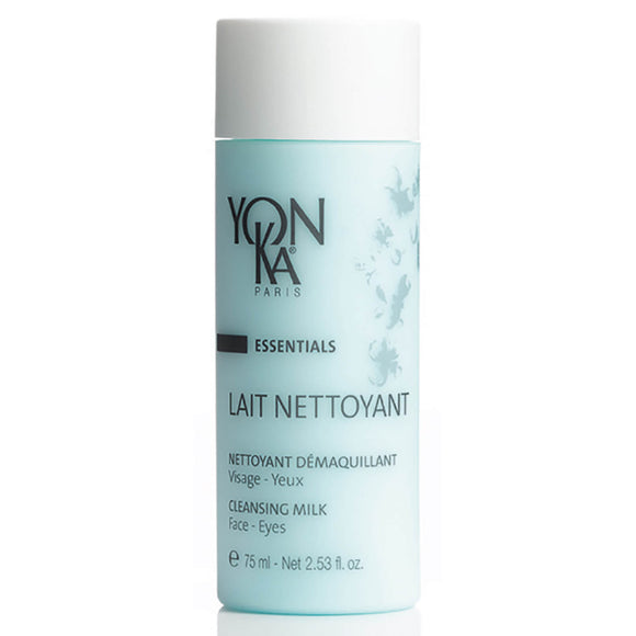 Yon-Ka Paris Lait Nettoyant Travel Sized 75ml