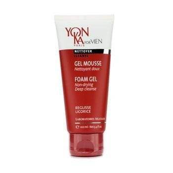 Yon-Ka Paris Men Foam Gel