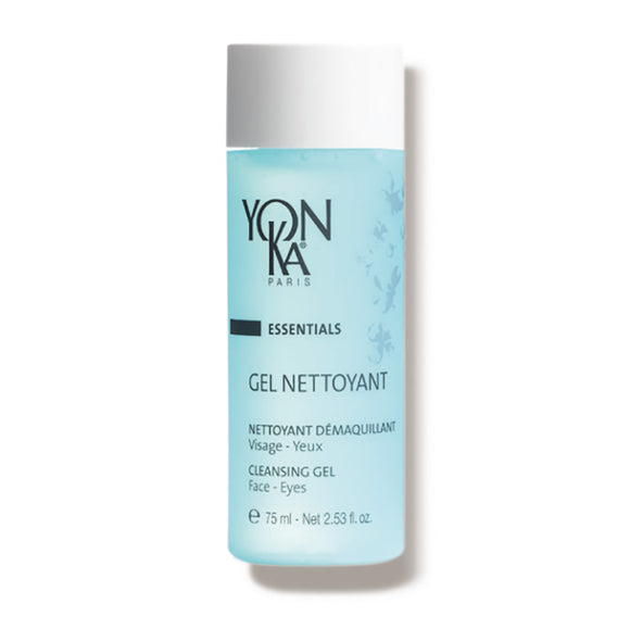 Yon-Ka Paris Gel Nettoyant Travel Sized 75ml