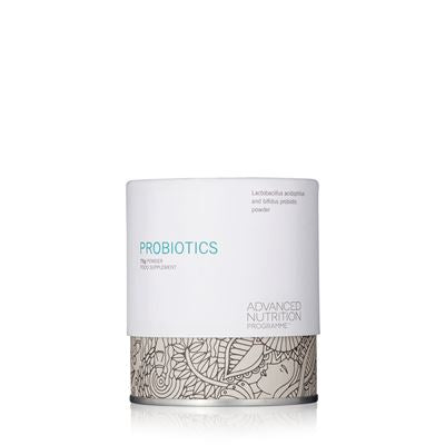 ADVANCED NUTRITION PROGRAMME PROBIOTIC