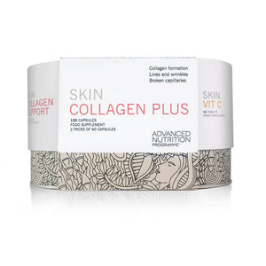 Advanced Nutrition Programme Skin Collagen Plus Vit C
