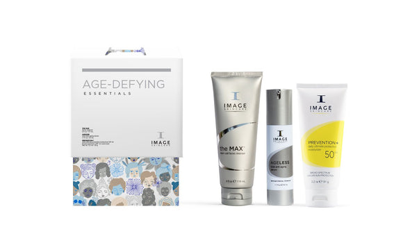 Image Skincare Gift age Defying Essentials