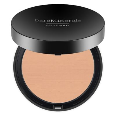 bareMinerals BAREPRO™ PERFORMANCE WEAR POWDER FOUNDATION Full Coverage Foundation
