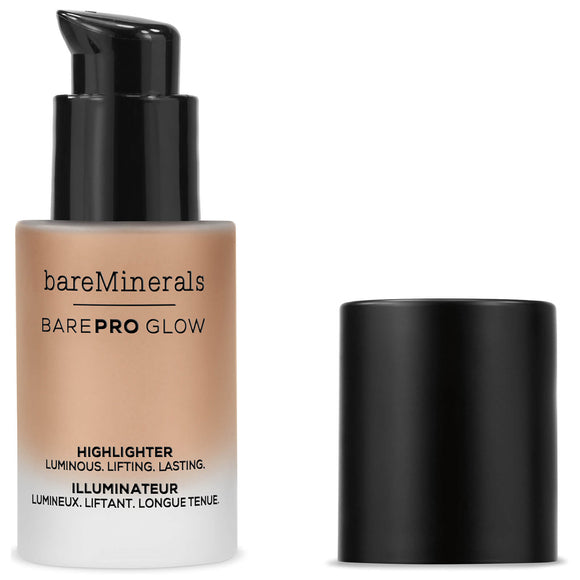 BAREPRO GLOW HIGHLIGHTER DROPS Liquid Highlighter Makeup