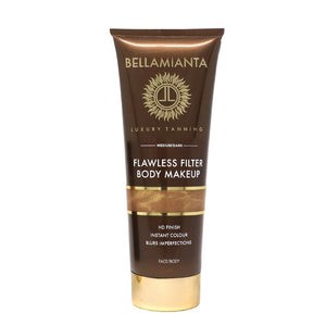 Bellamianta Flawless filter Body Makeup Medium/Dark