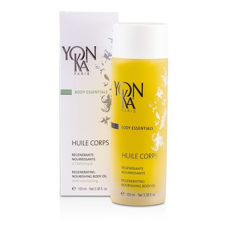 Yon-Ka Paris Body Oil Huile Corps