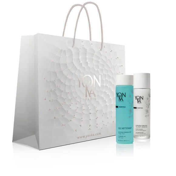 Yonka Gift Set Cleansing DUO Oily Skin