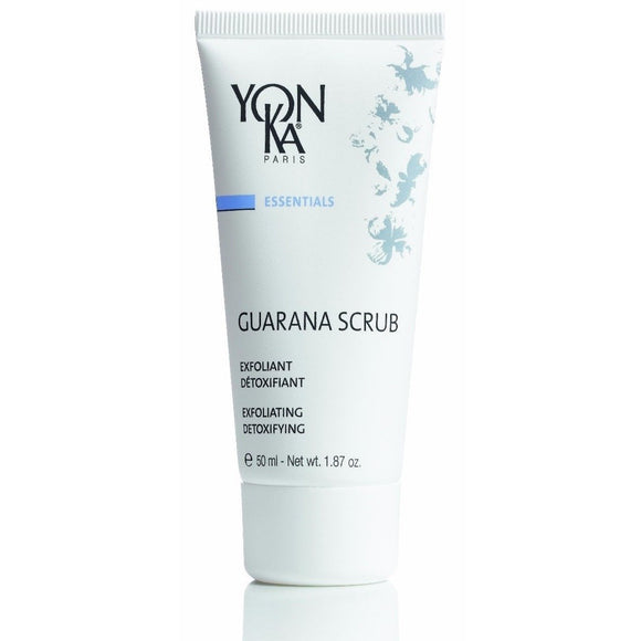 YON-KA PARIS Guarana Scrub