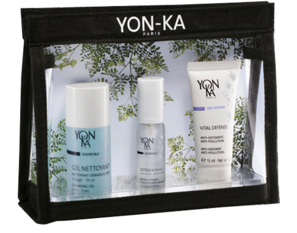 Yonka Vitality Discovery Pouch