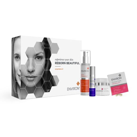 Environ Skincare Starter Kit Saving of £20