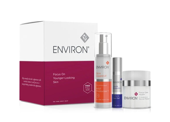Environ Focus on Younger Looking Skin