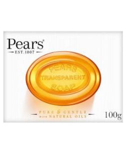 Pear Soap for Eyebrows