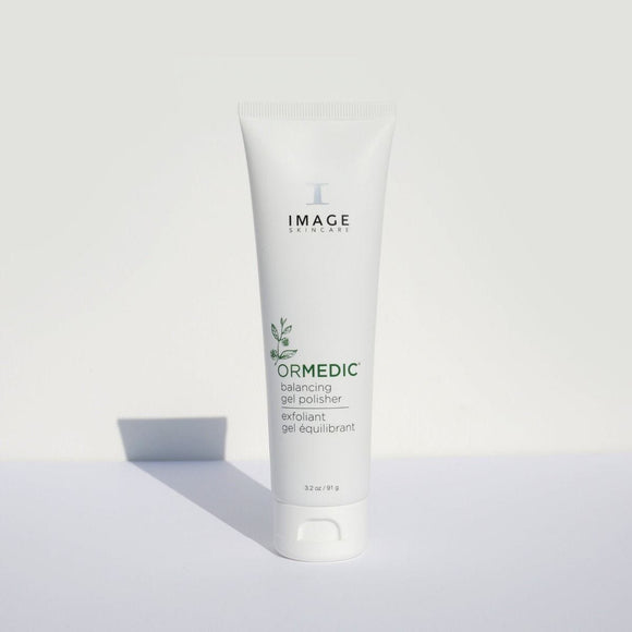 IMAGE SKINCARE ORMEDIC Exfoliating Lime Pearl Polisher