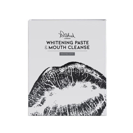 Polished London Whitening Paste and Mouth Cleanse Kit