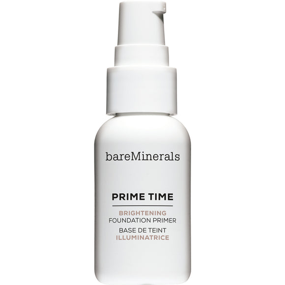 bareMinerals Face Primer Various Types