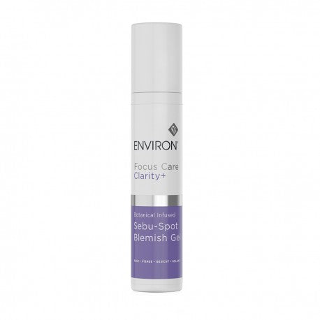 ENVIRON BOTANICAL INFUSED SEBU-SPOT BLEMISH GEL 10ML