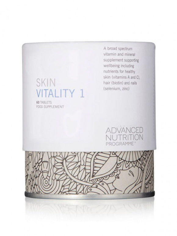 ADVANCED NUTRITION PROGRAMME Skin Vitaltiy 1