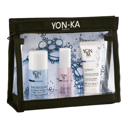 Yonka Discovery Hydration Pouch