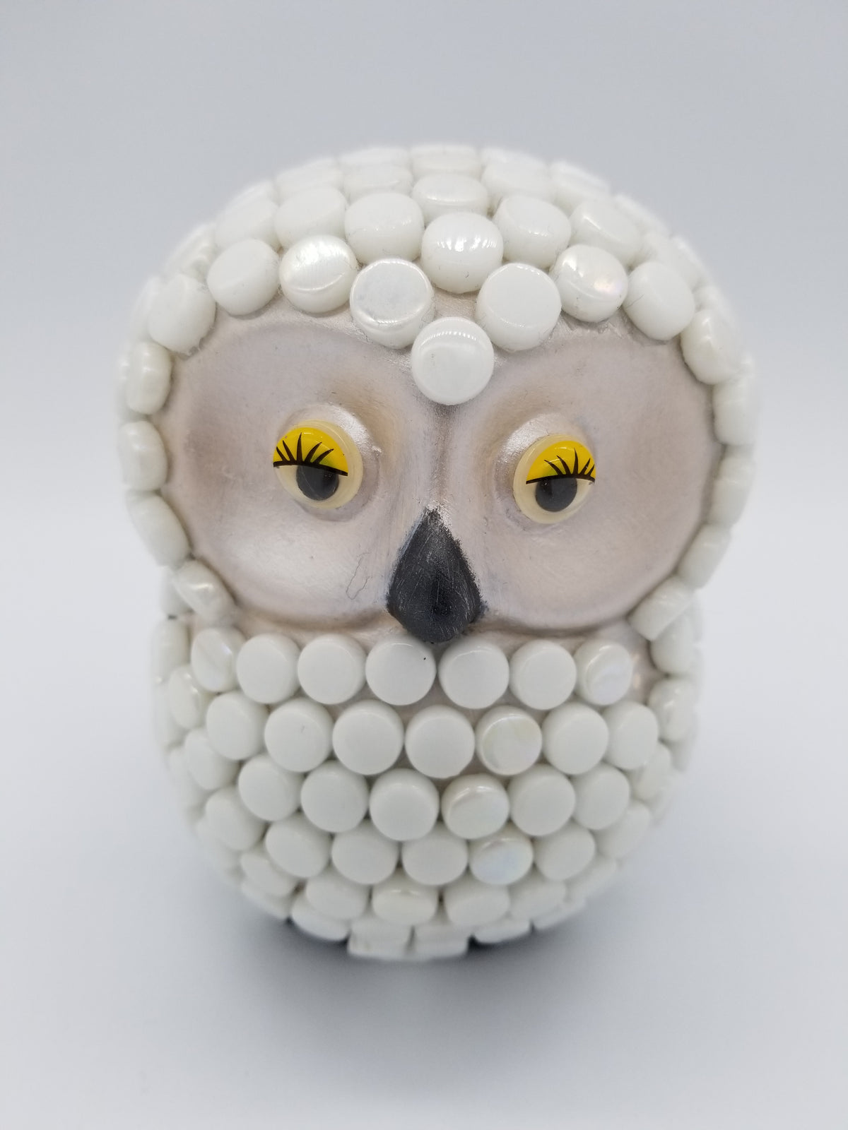 Owl Savings Bank - The Artsy Soul