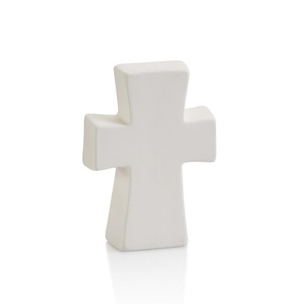 SMALL STANDING CROSS - The Artsy Soul
