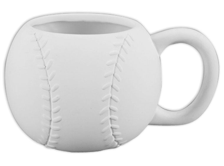 Baseball Cup - The Artsy Soul