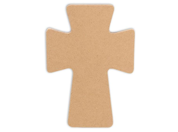 "Ornate Cross Plaque 6"" - The Artsy Soul"