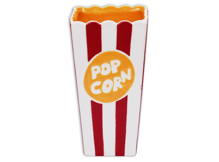 Popcorn Holder - S - The Artsy Soul