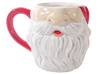 Santa Beard Mug - The Artsy Soul