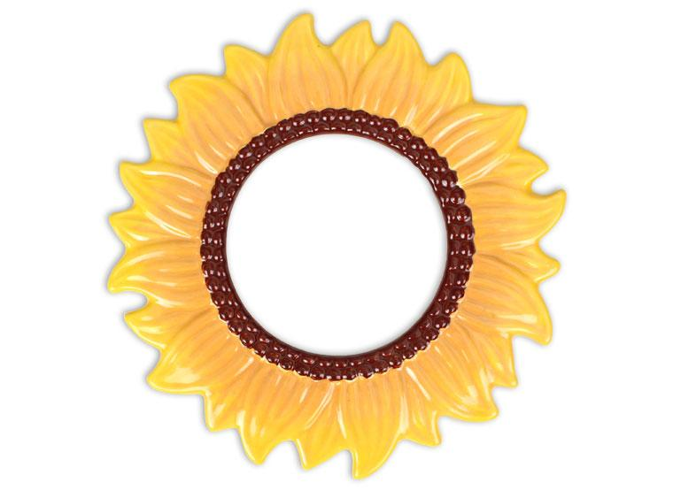 Sunflower Picture Frame - The Artsy Soul