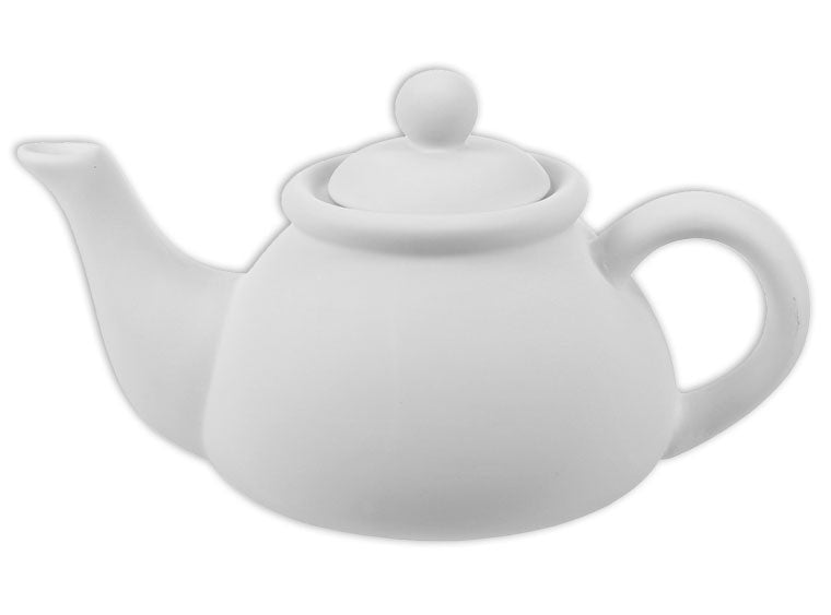 Teapot - The Artsy Soul