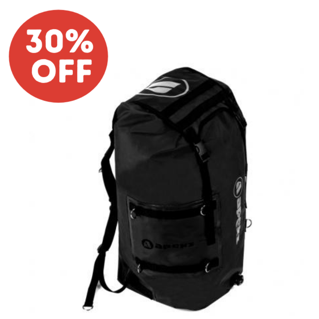 APEKS DRY 75L - TWIN CORE