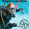 PADI DISCOVER SCUBA DIVING - TRY DIVE!