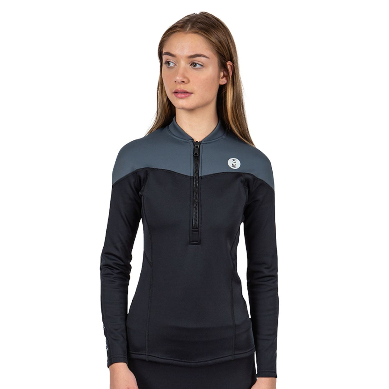 FOURTH ELEMENT THERMOCLINE LONG SLEEVE TOP (FEMALE)